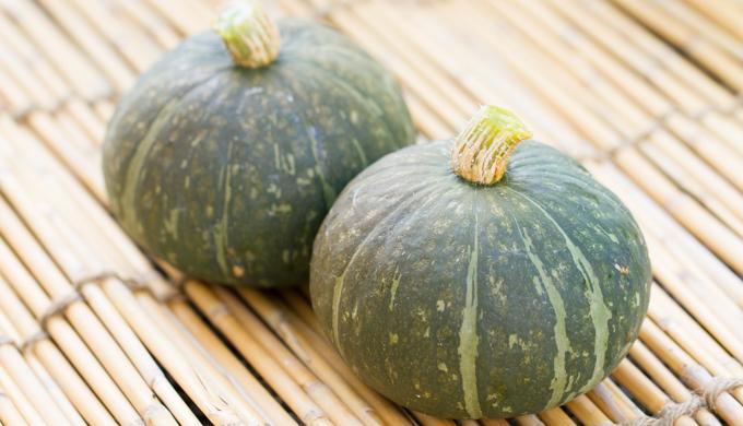 かぼちゃの栽培方法